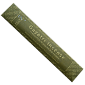 Gayatri Incense